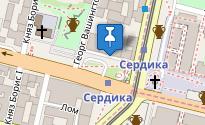 карта за курса по счетоводство в софия